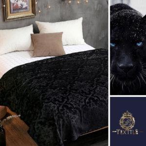 «Black panther»
